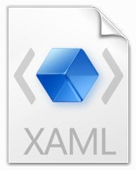 Figure 10 - XAML Logo